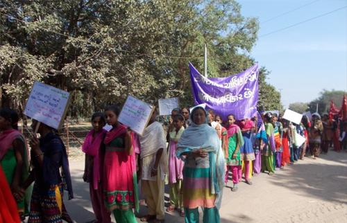 16 Days Gender Based Global Campaign