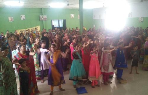 Dalit Mahila Sammelan